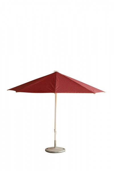 Sonnenschirm Ø 3,5 m