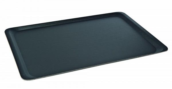 Tablett 61 x 43 cm rutschfest