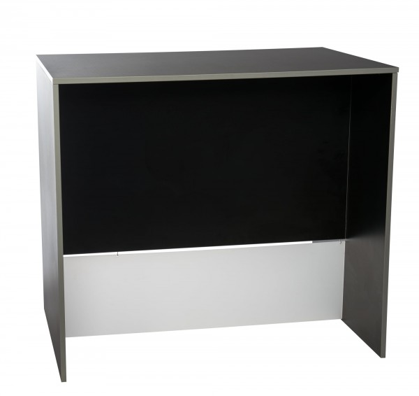Counter/ Buffettisch Torino 120 x 80 cm, H. 107 cm
