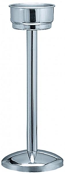 Flaschenkühlerständer H. 67,5 cm