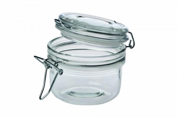 Miniatur-Einmachglas 120 ml