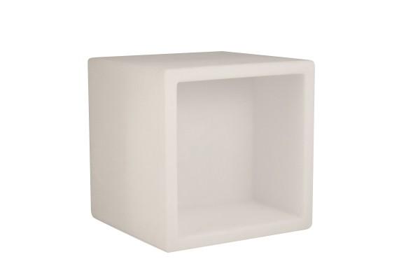 Open Cube inkl. Akku Led Beleuchtung