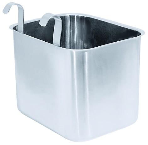 Abfallbehälter für Servierwagen