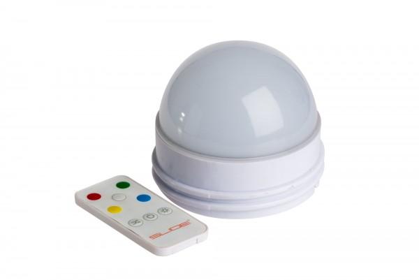 LED RGB Akkubeleuchtung
