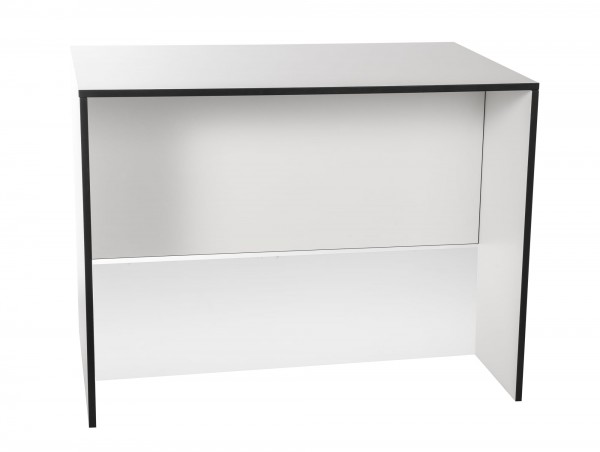 Counter/ Buffettisch Torino 200 x 80 cm H. 90 cm