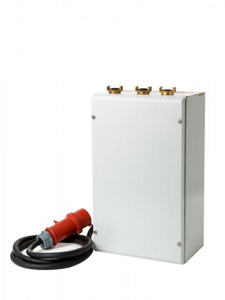 Durchlauferhitzer 21 kW 400 V