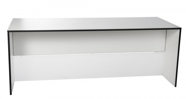 Counter/ Buffettisch Torino 200 x 80 cm H.75 cm