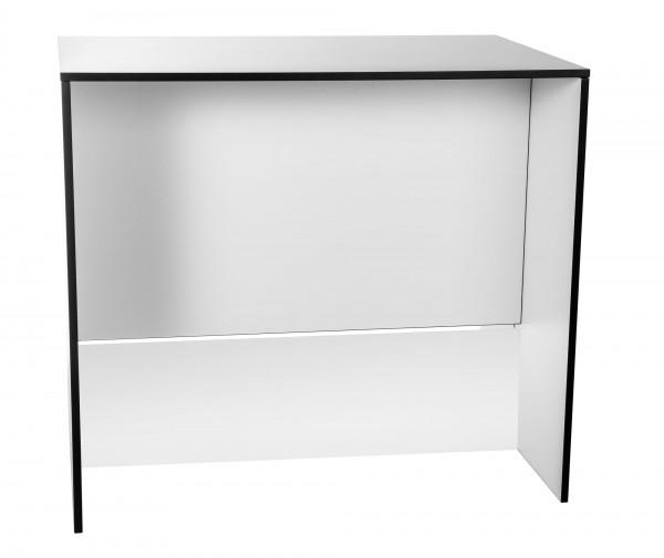 Counter/ Buffettisch Torino 120 x 80 cm H. 107 cm