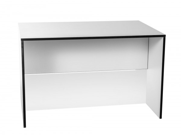 Counter/ Buffettisch Torino 120 x 80 cm H.75 cm