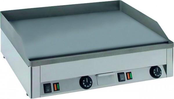 Elektro-Griddle-Platte glatt 400 V