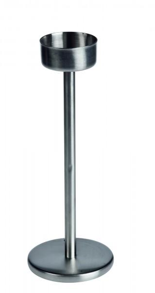 Teelichthalter H. 20 cm
