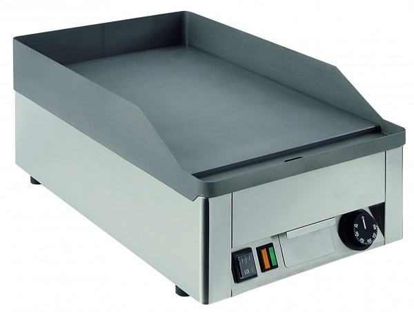 Elektro-Griddle-Platte glatt 230 V
