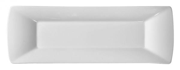 Platte Avantgarde Eckig 40 cm