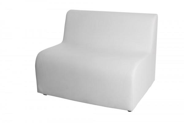 Lounge Sofa 2-Sitzer Ergo