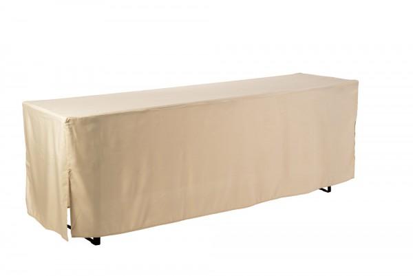 Festzelthusse für Tisch 220 x 60 cm