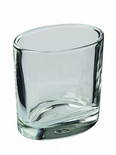 Glasschale Ellypse 90 ml