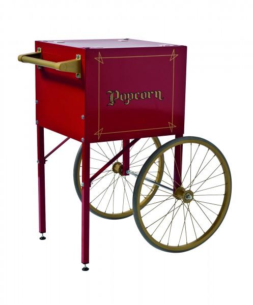 Unterwagen für Popcornmaschine Nostalgie