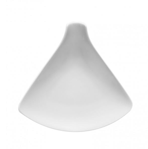 Platte Gingko 13 cm