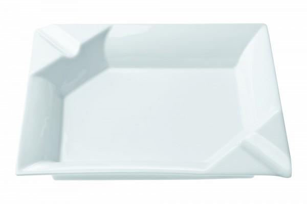 Cohiba-Ascher 21 x 17 cm