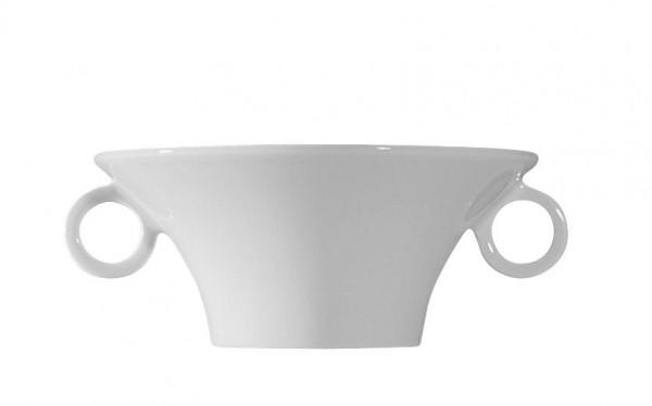 Suppenbowl mit Henkel Avantgarde Ø 14 cm