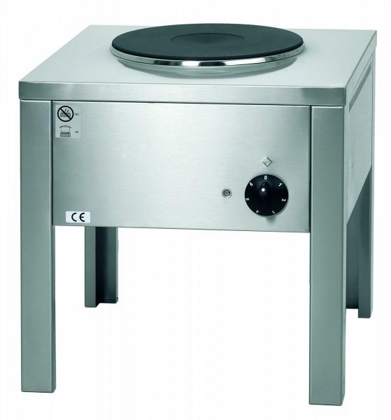 Hockerkocher Elektro