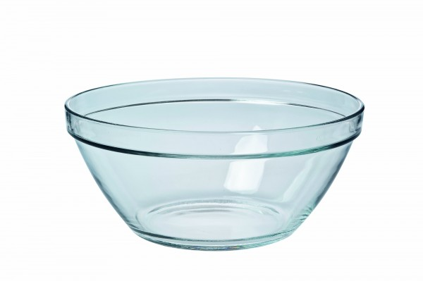 Glasschale Vito Ø 26 cm