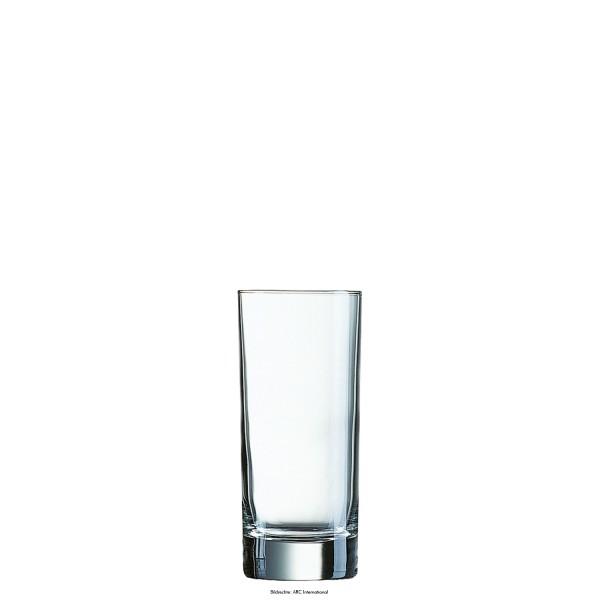 Longdrinkglas Plain 0,20 l