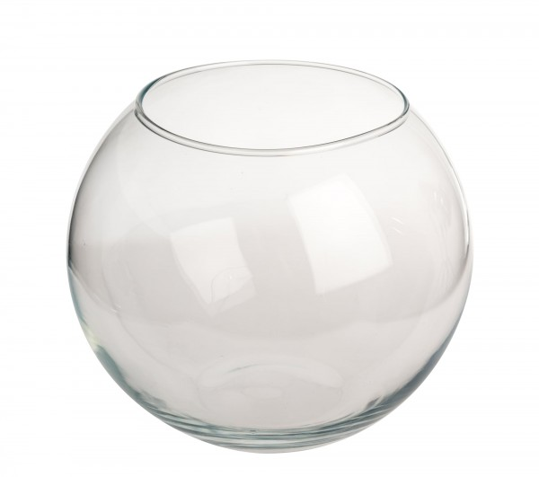 Vase Bubble Ball Ø 15,5 cm