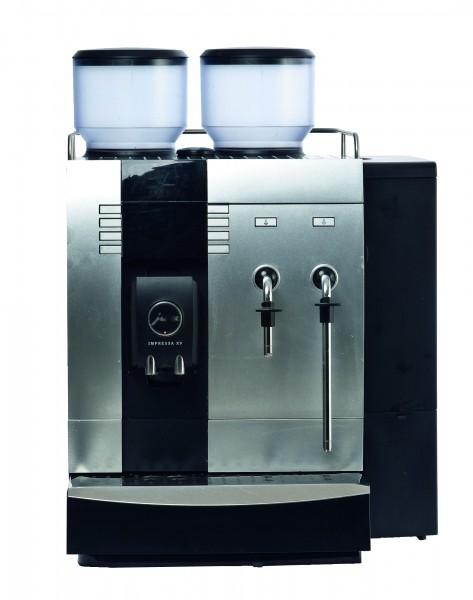 Kaffeespezialitätenmaschine Jura X9